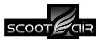 scoot-air הקורקינט החשמלי הקל בארץ